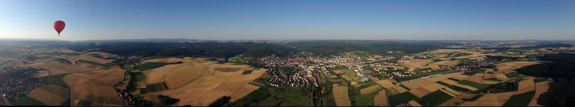 Wetterauer Montgolfieren e.V. Büdingen